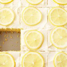 Lemonade Cake!