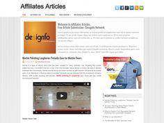 Affiliates Articles