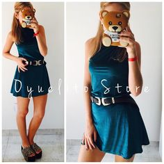LOVELYVESTIDO COURTNEY ESMERALDA (velvet)  CINTURON DOBLE HEBILLA Local Belgrano Envios Efectivo y tarjetas http://www.oyuelito.com.ar #followme #oyuelitostore #stylish #styles #fashion #model #fashionista #fashionpost #ootd #photooftheday #follow #clothing #instafashion #trendy #chic #girl #trends #summeroutfit #outfitoftheday #selfie #fw16 #showroom #instamood #loveit #look #lookbook #inspirationoftheday #dress