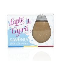SAPUN LAPTE DE CAPRA & MIERE 90GR