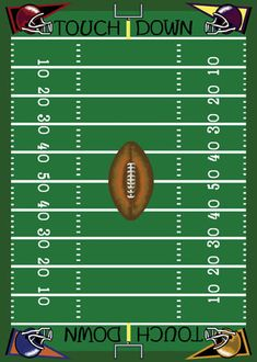 Football, Absolute Value and A Life Size Number Line Too: A Middle School Math Hands-On Lesson