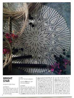 MAGIC CROCHET Nº 153 - Marcela Nagy - Picasa Web Albümleri