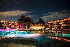 Плавай под светом звезд в Гранд Велас Ривьера-Майя!
