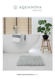 Buy Designer Luxury Bathroom Accessories to impress! Browse our bathroom section and buy accessories online or call our experts anytime. Laundry Room Bathroom, Bathroom Toilets, Bathroom Ideas, Bathrooms, Scandinavian Bath Mats, Bathroom Accessories Luxury, Minimalism, Catalog, Bathtub
