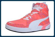 Puma Ftr Trinomic Slipstream LT Fluo Sneaker Damen 6.0 UK - 39.0 EU - Sneakers für frauen (*Partner-Link)