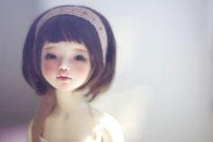 new unoa girl~ by c a r o l i n e*, via Flickr