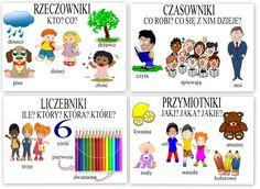 Zdjęcie użytkownika Belferkowo- edukacja przedszkolna i wczesnoszkolna- pomoce dydaktyczne. Polish Language, Early Education, Games To Play, Literacy, Activities For Kids, Preschool, Classroom, Teacher, Children