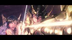 Os Cavaleiros do Zodíaco: Lenda do Santuário (Saint Seiya: Legend of Sanctuary) - 52
