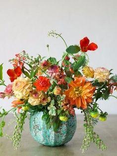 Celadon Garden Pot | Pinned by topista.com