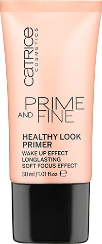 Prime And Fine Healthy Look Primer | CATRICE COSMETICS
