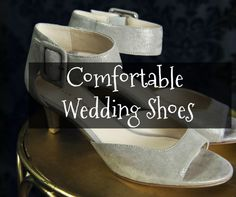 9 Stylish yet Comfortable Wedding Shoes and Sandals Bridal Shoes, Wedding Shoes, Walking Down The Aisle, Dance The Night Away, Pairs, Sandals, Elegant, Stylish, Fashion