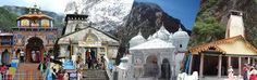 Chardham Yatra is the most popular pilgrimage among Hindu's since; this place covers all the great religious spots like; Gangotri, Yamunotri, Sri Kedarnath and Sri Badrinath. Chardham comes into the region of Garhwal in Uttarakhand