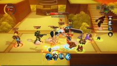 Lost Saga is a Free to play fast-paced Action MMO Brawler Game where mythical and legendary heroes collide in an all-out-fight Pirate Cartoon, Free To Play, Saga, Lost, Action, Games, Group Action, Gaming, Plays