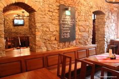 Big range of beers from Slovak to international ones and good kitchen for reasonable prices. Sladovna is usually a packed place, especially during the summe Bratislava, Cool Kitchens, Beer, House, Home Decor, Root Beer, Ale, Decoration Home, Home