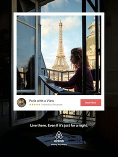 Put Away the Selfie Stick and Live Like a Local, Urges Airbnb's New Campaign   Adweek