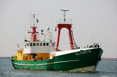 Aankomst 11 juli 2015 te IJmuiden naar de Vissershaven Trawlerkade  http://koopvaardij.blogspot.nl/2015/07/aankomst_12.html
