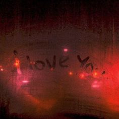 I❤YOU Great Tagged with Relationship aesthetic alternative background lights love neon night red wallpaper Red Aesthetic Grunge, Aesthetic Colors, Aesthetic Photo, Aesthetic Pictures, Rainbow Aesthetic, Aries Aesthetic, Aesthetic Drawings, Aesthetic Yellow, Aesthetic Gif