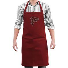 Atlanta Falcons NFL Victory Apron