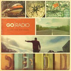 Go Radio's, Close the Distance