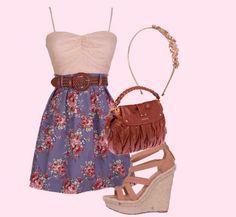 """""""Summer is here!!!!"""" by reese-o on Polyvore"""