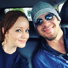 Lindy Booth Christian Kane