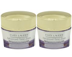 Estee Lauder Time Zone Line and Wrinkles Reducing Creme SPF 15 .5oz/15ml x 2 Jars >>> Click on the image for additional details. http://www.amazon.com/gp/product/B0055LLBNE/?tag=beautycare888-20&pij=011016233557