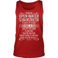 Being an Open Water Scuba Instructor like Riding a Bike Job Title TShirt #gift #ideas #Popular #Everything #Videos #Shop #Animals #pets #Architecture #Art #Cars #motorcycles #Celebrities #DIY #crafts #Design #Education #Entertainment #Food #drink #Gardening #Geek #Hair #beauty #Health #fitness #History #Holidays #events #Home decor #Humor #Illustrations #posters #Kids #parenting #Men #Outdoors #Photography #Products #Quotes #Science #nature #Sports #Tattoos #Technology #Travel #Weddings…