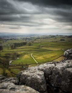 Yorkshire Dales National Park  malham 1 (1 of 1) by Markgill21 on Flickr.