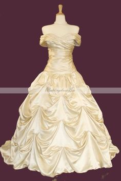 Belle Wedding Gown Tamara!!!