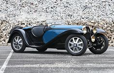 1932 Bugatti Type 55 Roadster Maintenance/restoration of old/vintage vehicles: the material for new cogs/casters/gears/pads could be cast polyamide which I (Cast polyamide) can produce. My contact: tatjana.alic@windowslive.com