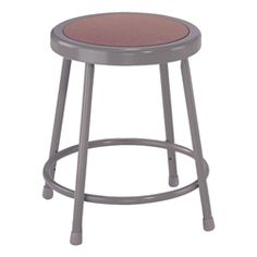 """National Public Seating 6200 Stool - Fixed Height (18"""" H) https://www.schooloutfitters.com/catalog/product_info/pfam_id/PFAM361/products_id/PRO3362?sel=1"""
