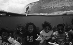Jamaican Surf Team and Insight51 // photo by Dustin Humphrey