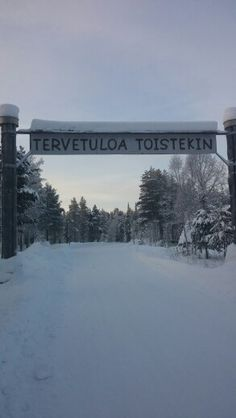 Salla, Finland
