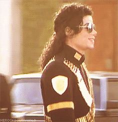 MJ Gifs Part 3: Gif Overload - Page 15