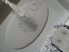 Casamento de Luiza & Sulivam - Kit Toaletes (0028CAS/PER) - Tudo em Caixas