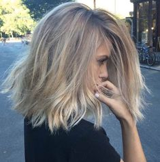 //pinterest: seldsum #BlondeHairstylesDirty