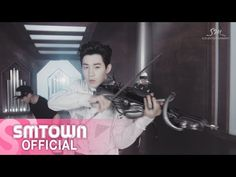 Henry - Fantastic (MV) l violin in an mv...just fantastic. Henry... noona love you
