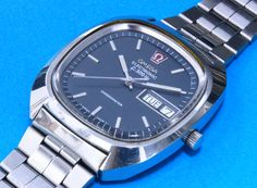 OMEGA Electronic f300z Chronometer