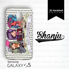 *Made from durable plastics *High Resolution Printing *Processed handmade *Slim and protect your phone from dust and scratch *Easy to snap in and access to all ports, control and sensors *Carefully packed***Please write a note what color you choose? black, white, or Transparent Caseif the 3 days you are not confirmed, we will send a default item (black case) Please Contact us with any questions! Keep in mind that delivery dates are not guaranteed and may include extra transit time because of…