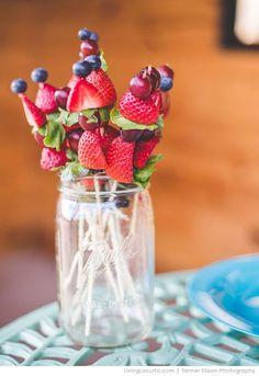 New Fruit Decoration For Party Edible Flowers Ideas Healthy Fruit Desserts, Fruit Juice Recipes, Fruit Appetizers, Appetizers For Kids, Fruit Drinks, Fruit Snacks, Fruit Smoothies, Fruit Decoration For Party, Fruit Decorations