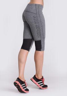 H19107 - Indumentaria Deportiva - Fitness Wear - www.iohsport.com.ar