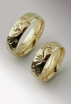 Folklore, Jewelry Accessories, Jewelry Design, Heart Jewelry, Luxury Jewelry, Wedding Bands, Gold Wedding, Wedding Ring, Gemstone Rings
