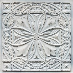 tin ceiling panels I have always wanted a tin ceiling in the