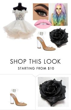 """."" by breemcguire on Polyvore featuring Steve Madden and L.A. Girl"