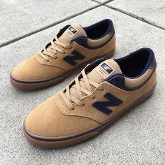 New Balance NB Numeric 241 quincy