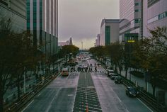 Pentax MX, Fuji Superia X-tra 400 Film Photography, Fuji, My Photos, Sidewalk, Street View, Places, Walkway, Walkways, Lugares