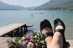 by the lake, destination wedding Austria www.trau-dich.at