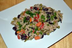 Risotto, Grains, Rice, Vegetables, Food, Essen, Vegetable Recipes, Meals, Seeds