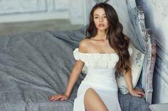 As fotografias fashion com lindas mulheres de Dmitry Tsvetkov