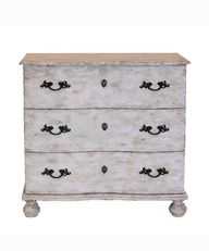 Bliss Studio Robin Chest - A pretty place to store necessities as well as a visual grace note #BlissStudio